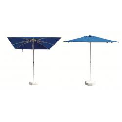 Kiwi Klips Kare Şemsiye